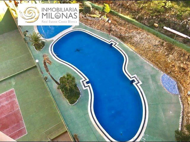 АПАРТАМЕНТЫ en Benidorm · Rincon-de-Loix-Alto 75000€