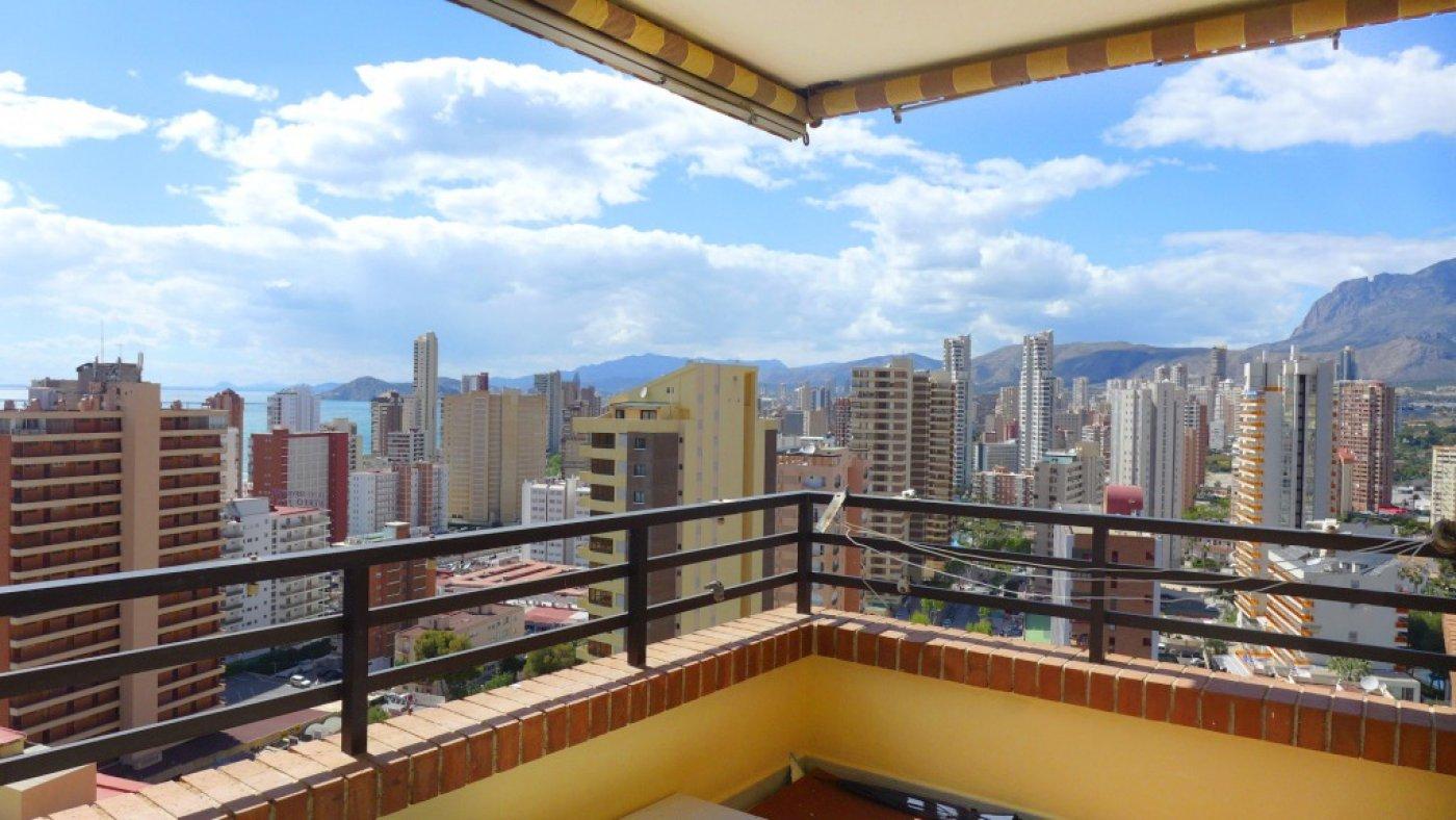 apartment en benidorm · rincon-de-loix 119000€