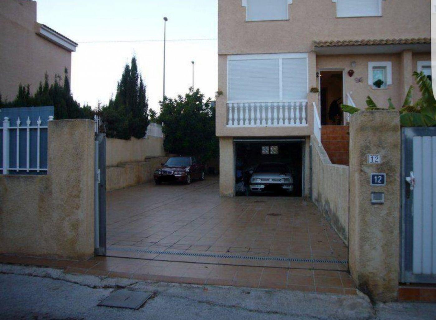house en la-nucia · pinar-de-garaita 231000€