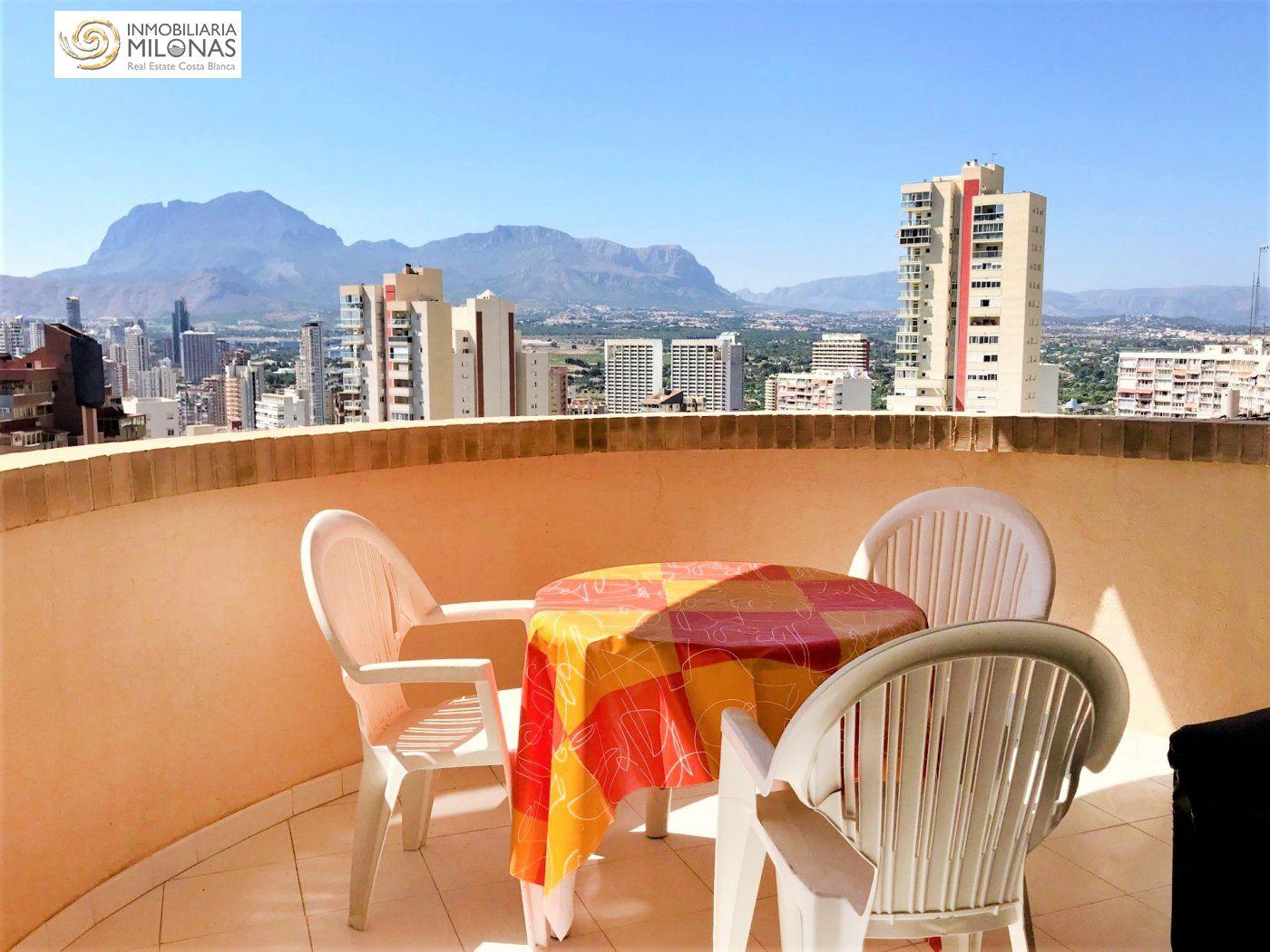 apartment en benidorm · rincon-de-loix-alto 88900€