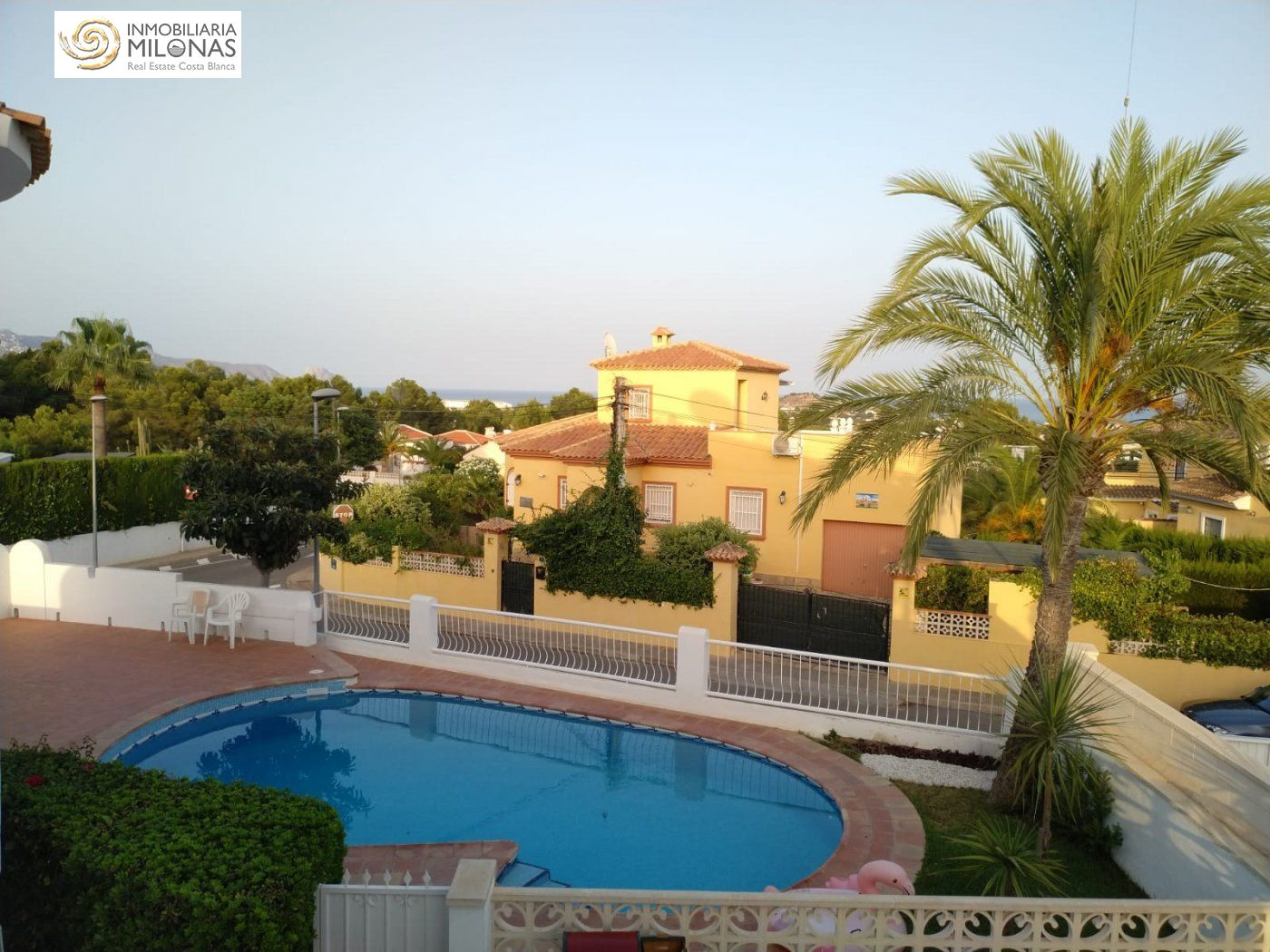 apartamento en la-nucia · bello-horizonte 136500€