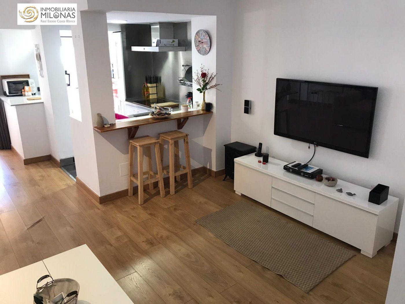 casa en la-nucia · el-tossal 132000€