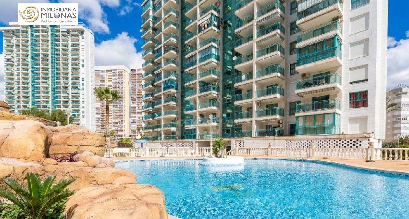 apartamento en villajoyosa · cala-villajoyosa 90000€