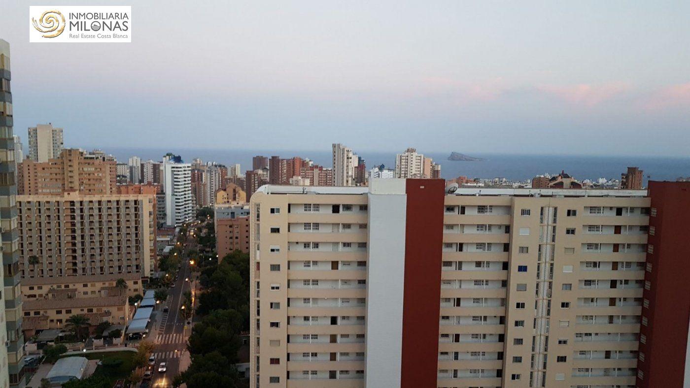 appartement en benidorm · nuevos-juzgados 95000€