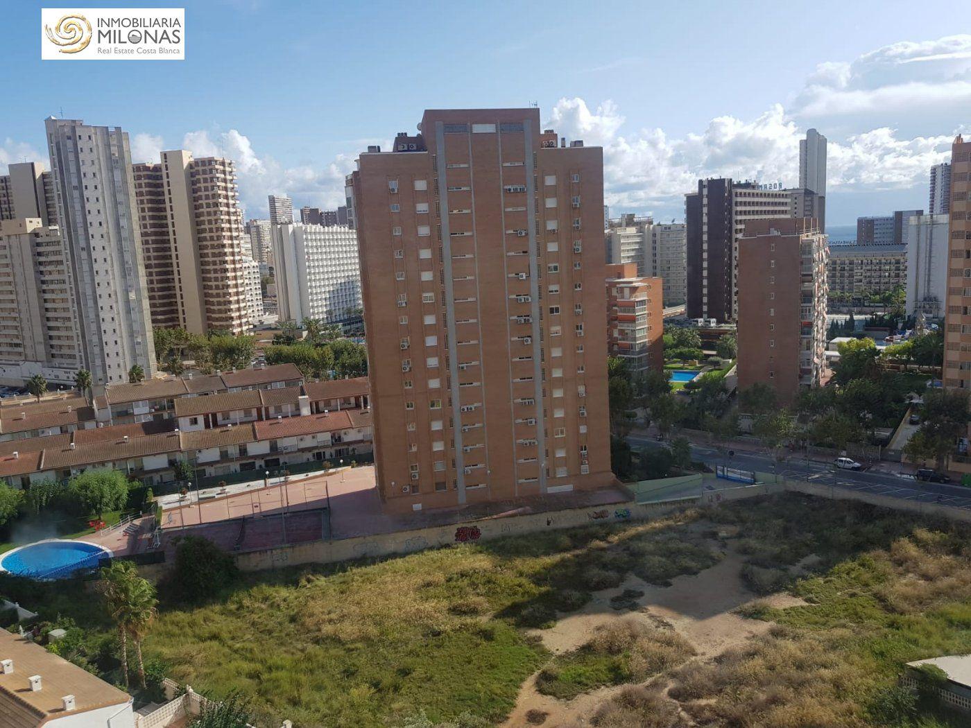 apartamento en benidorm · rincon-de-loix-llano 117000€