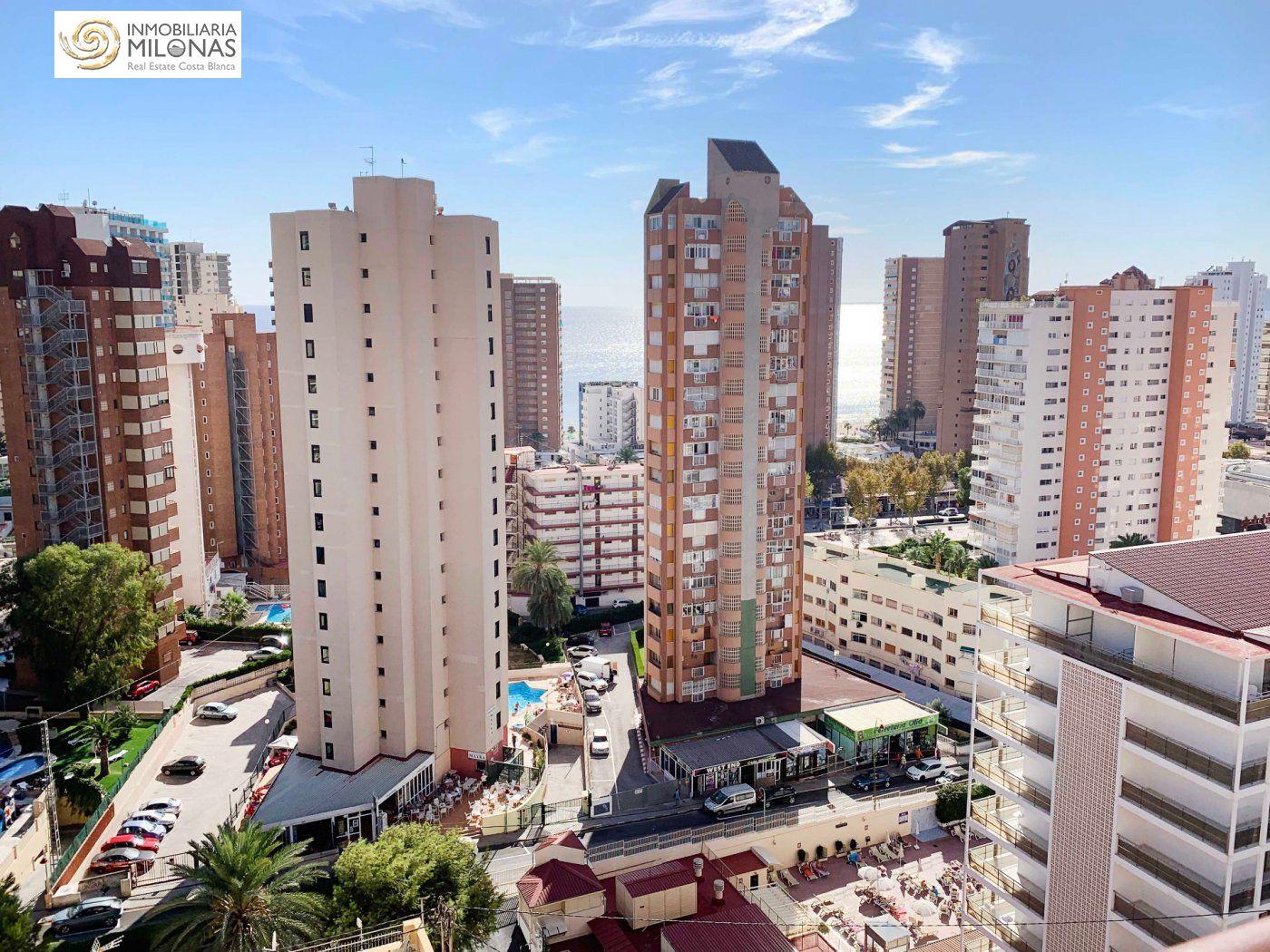 apartamento en benidorm · rincon-de-loix-llano 95900€