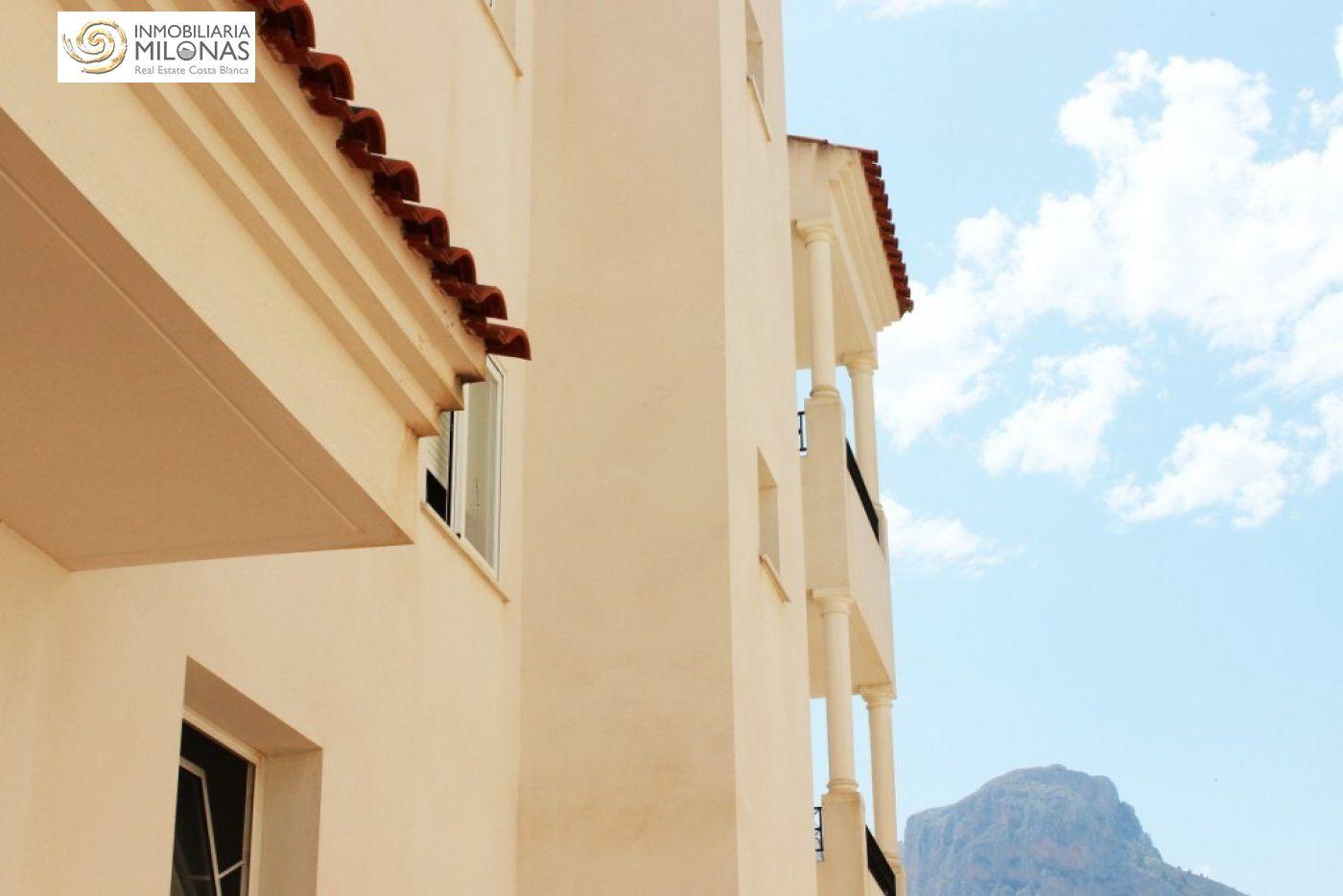 apartamento en la-nucia · pueblo 110990€