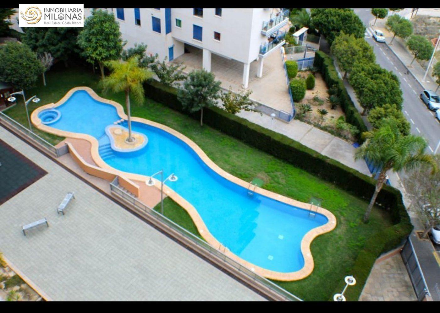 apartamento en villajoyosa · cala-villajoyosa 178500€