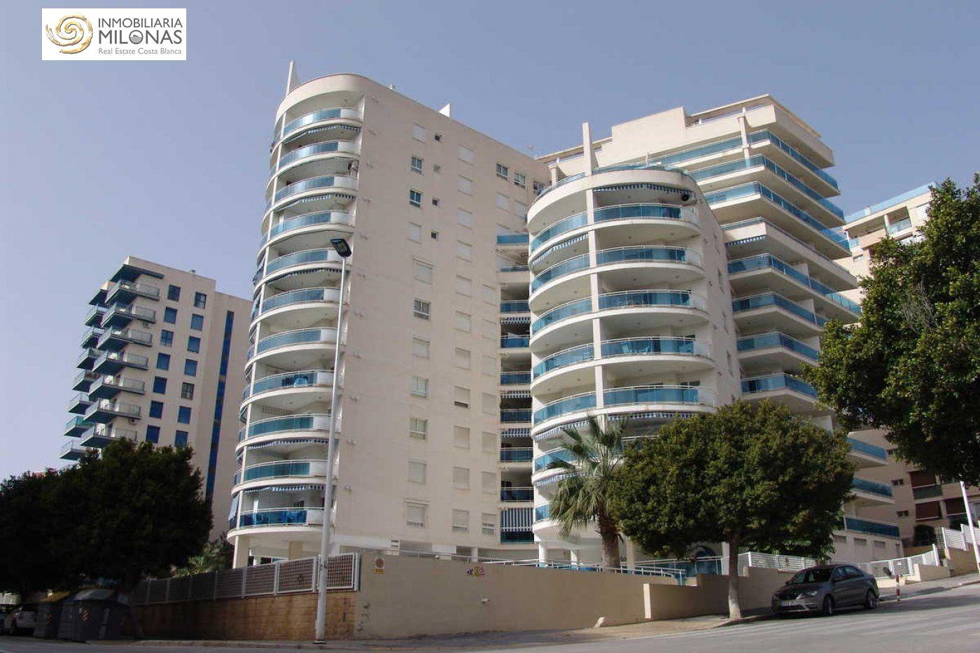 apartamento en villajoyosa · cala-villajoyosa 167000€
