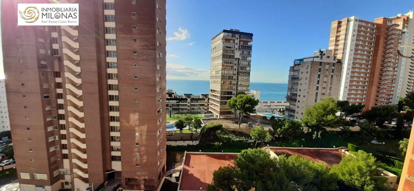 apartment en benidorm · poniente 158000€