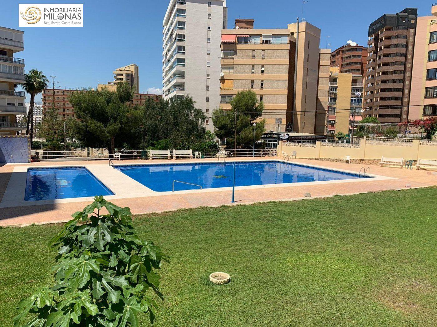 apartment en benidorm · rincon-de-loix-alto 129000€
