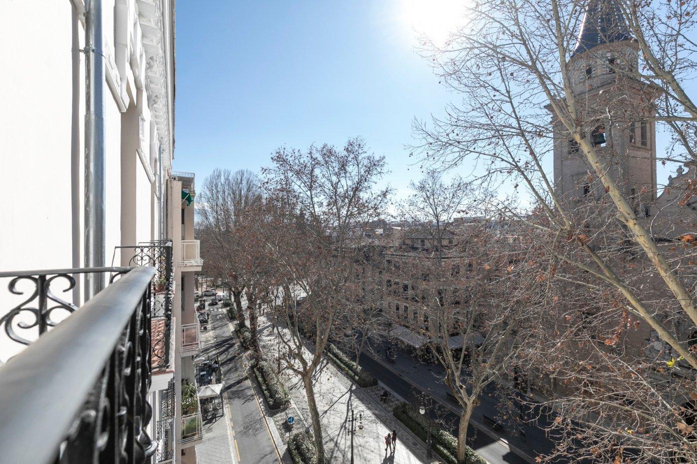 Flat for sale in Corte Ingles, Granada