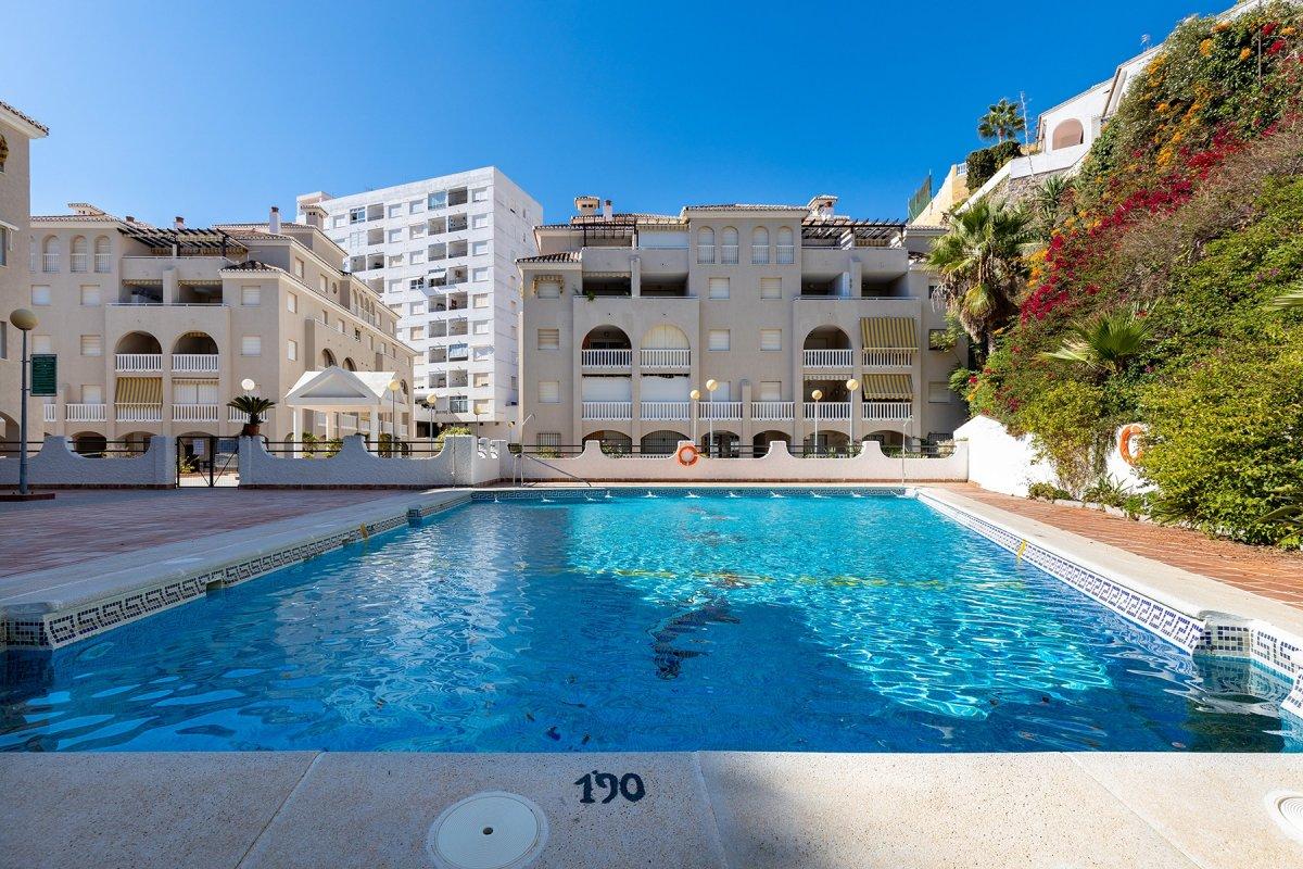 Bonito apartamento Almuñecar, Granada