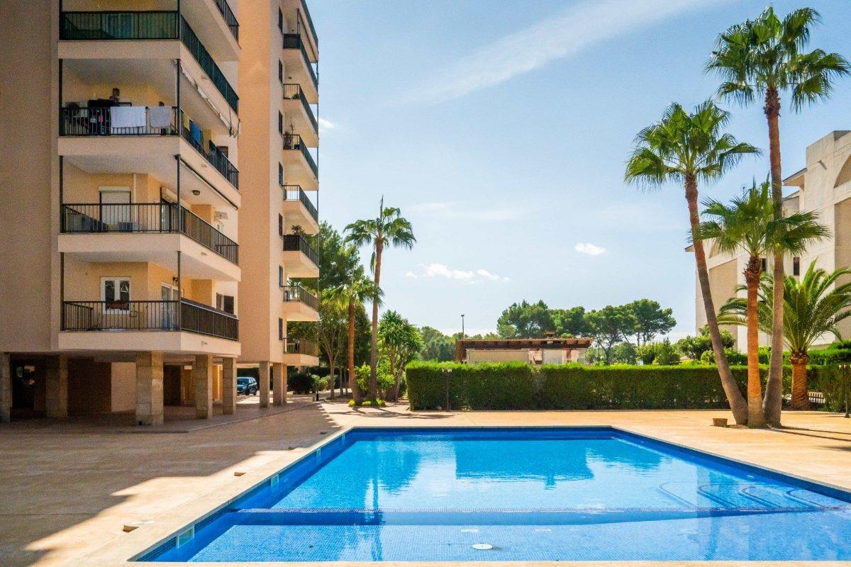 piso en llucmajor · conjunto-residencial-las-palmeras 212200€