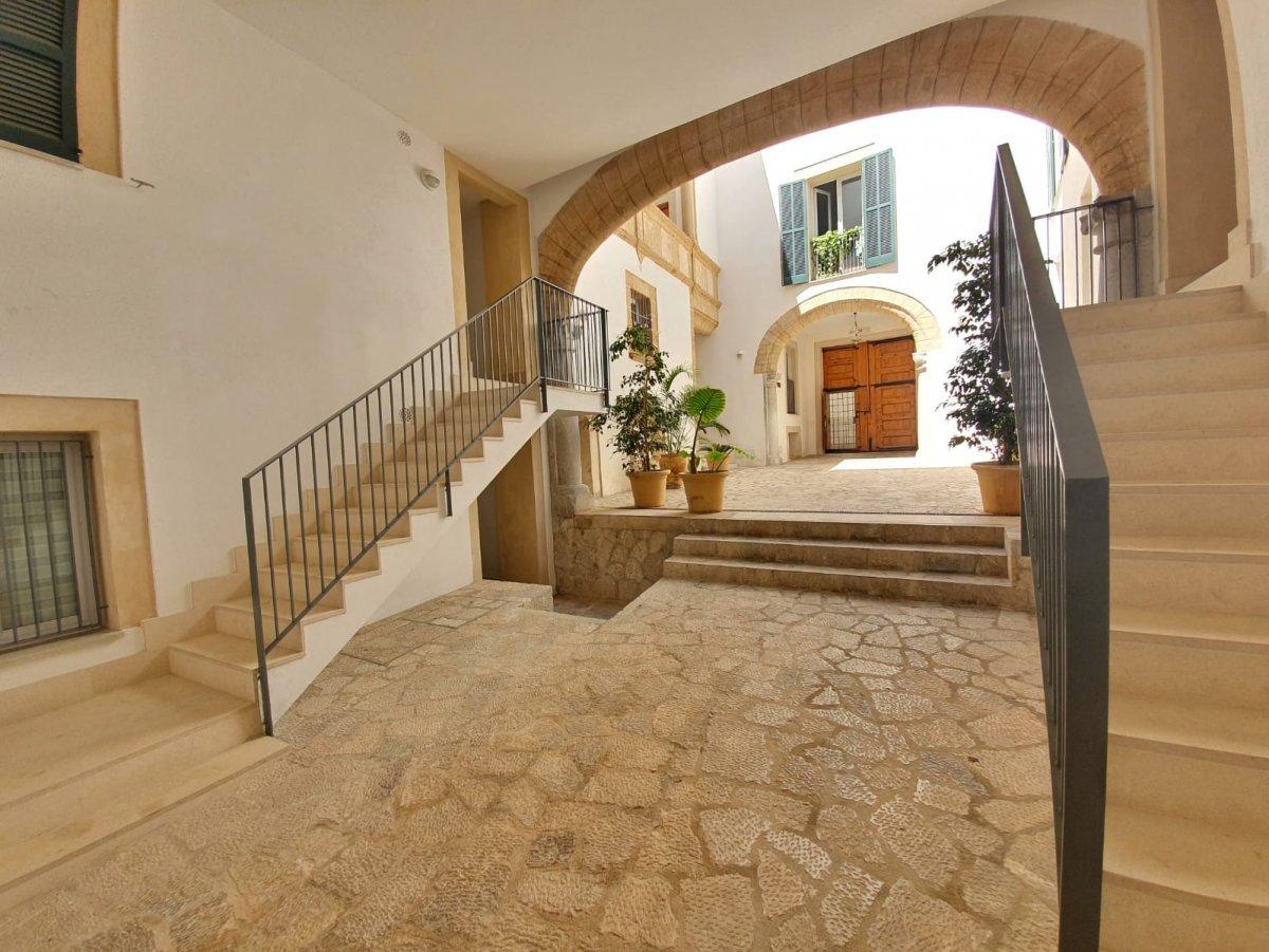 piso en palma-de-mallorca · cort 1350€