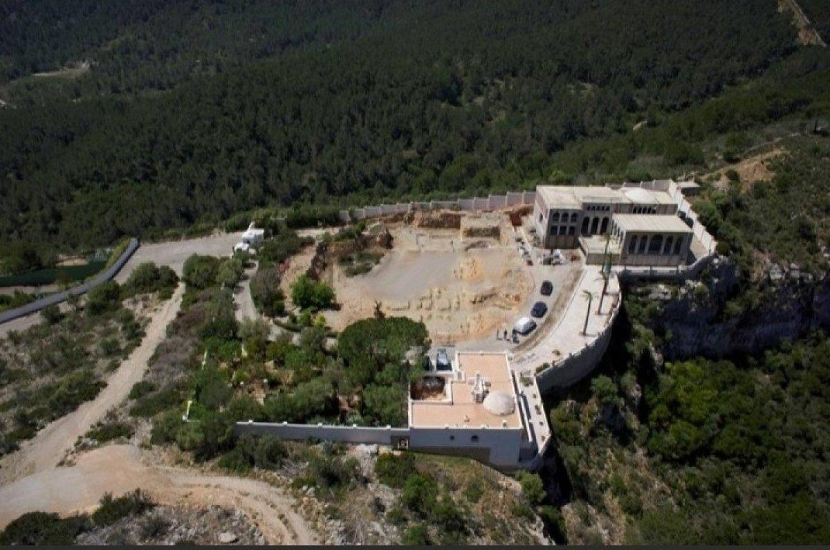 Urban Plot · Palma De Mallorca · Son Vida 14.500.000€€