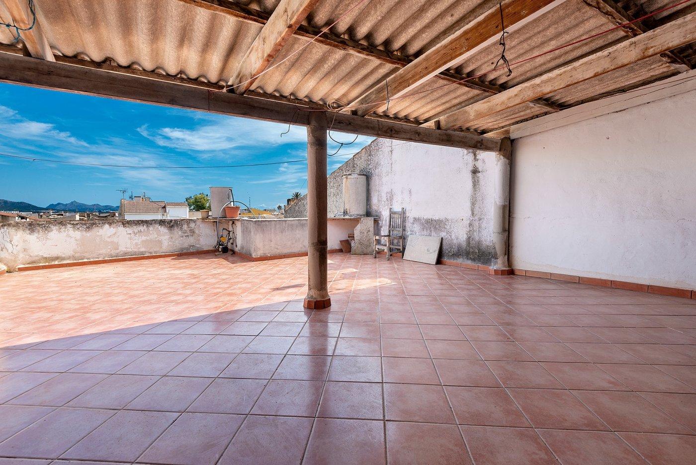 piso en sa-pobla · centro 263000€