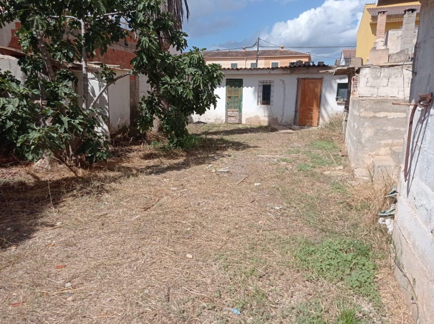 building-site en marratxi · cas-capita 180000€