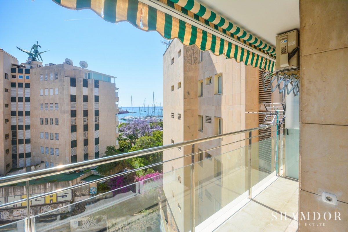 piso-tipo-duplex en palma-de-mallorca · el-terreno 192000€