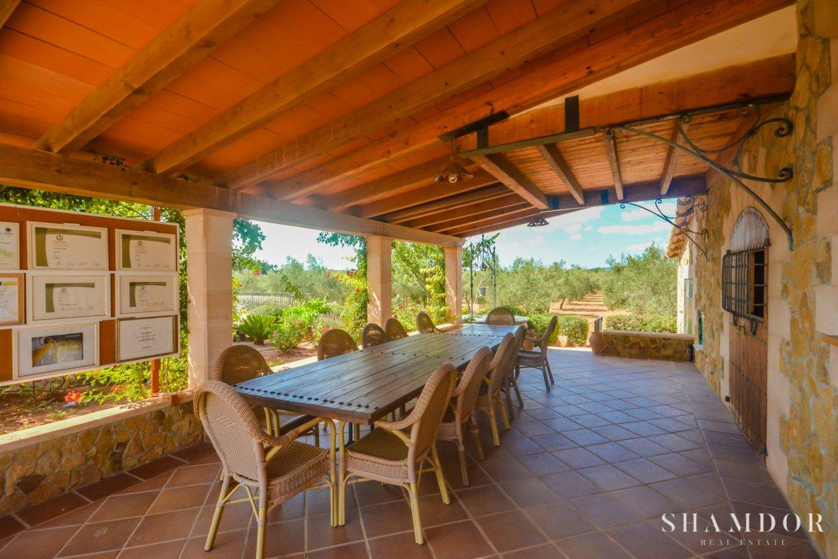 Country Estate · Sencelles · Sancellas 4.250.000€€