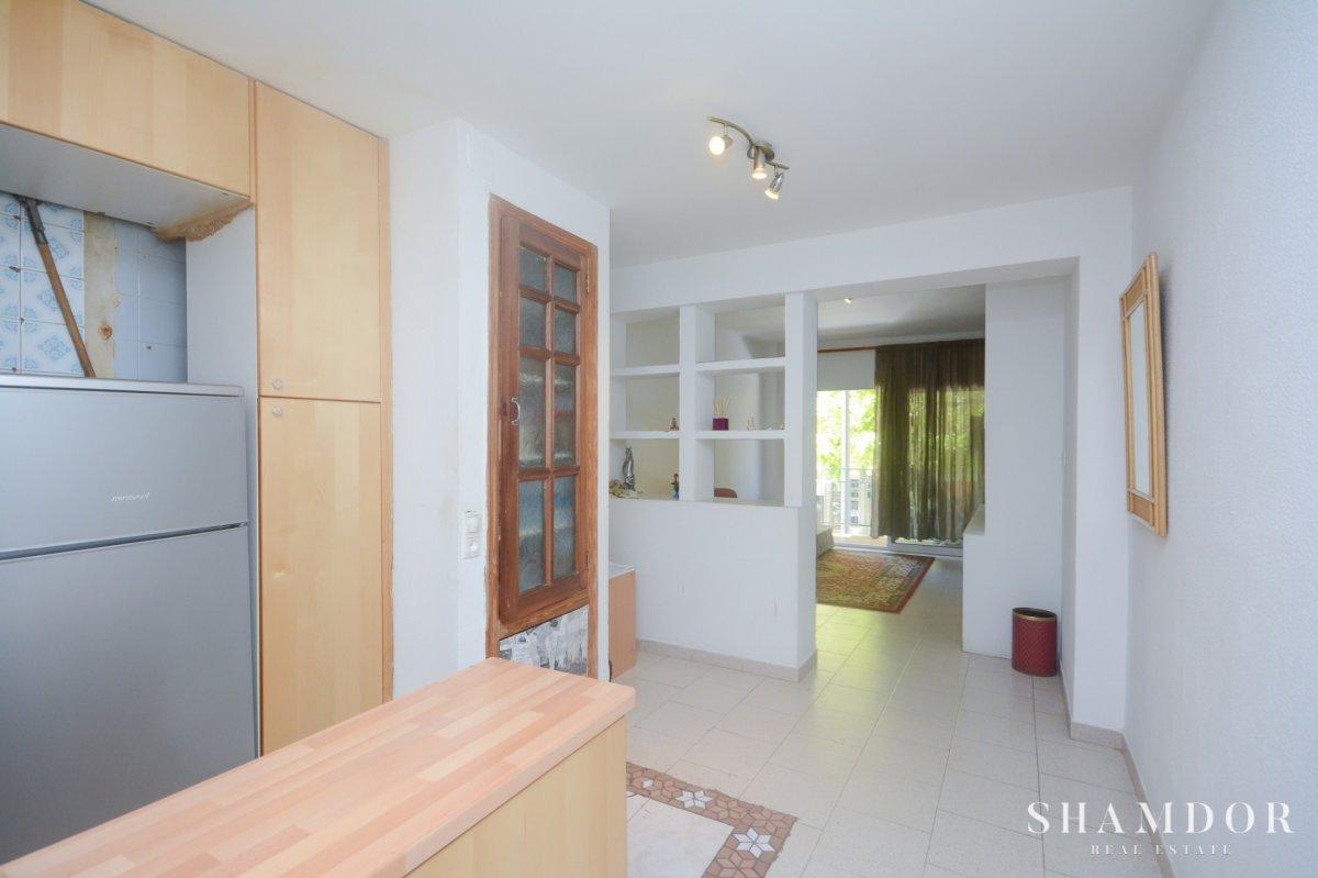 piso en palma-de-mallorca · camp-redo 193000€