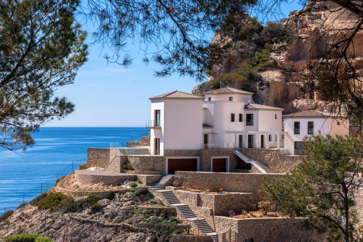 luxusvilla en andratx · port-andratx 11000000€