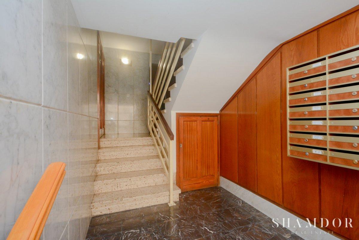 piso en palma-de-mallorca · centro 249900€