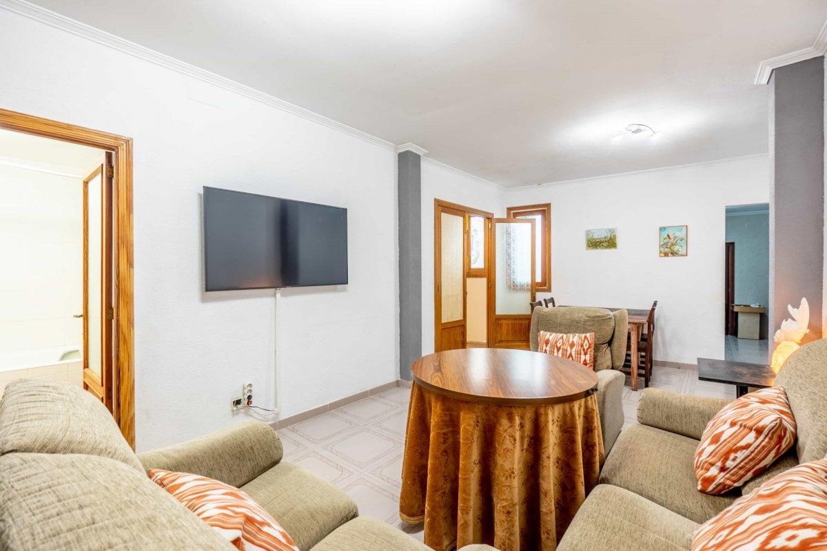 piso en sa-pobla · centro 134900€