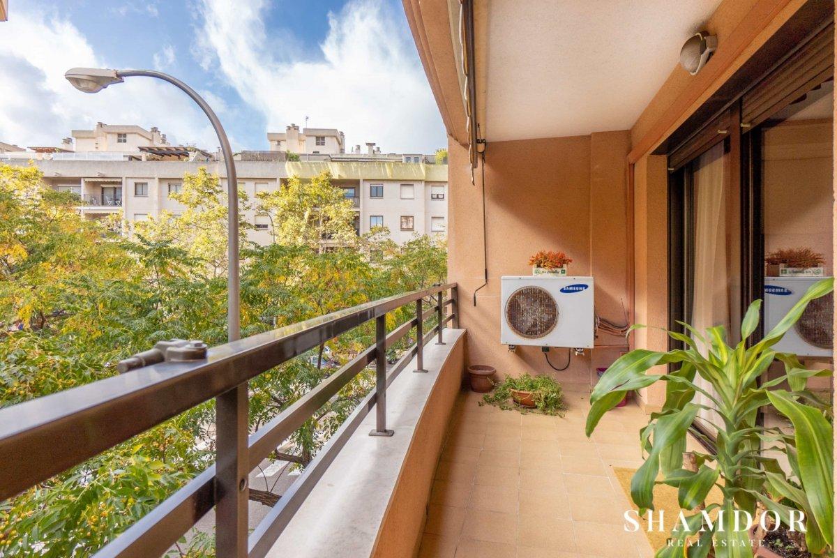 piso en palma-de-mallorca · amanecer 335000€