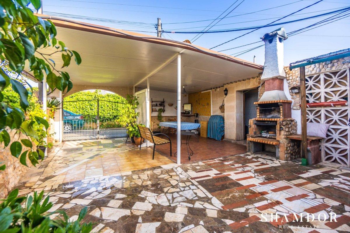 casa en palma-de-mallorca · la-indioteria-rural 345000€