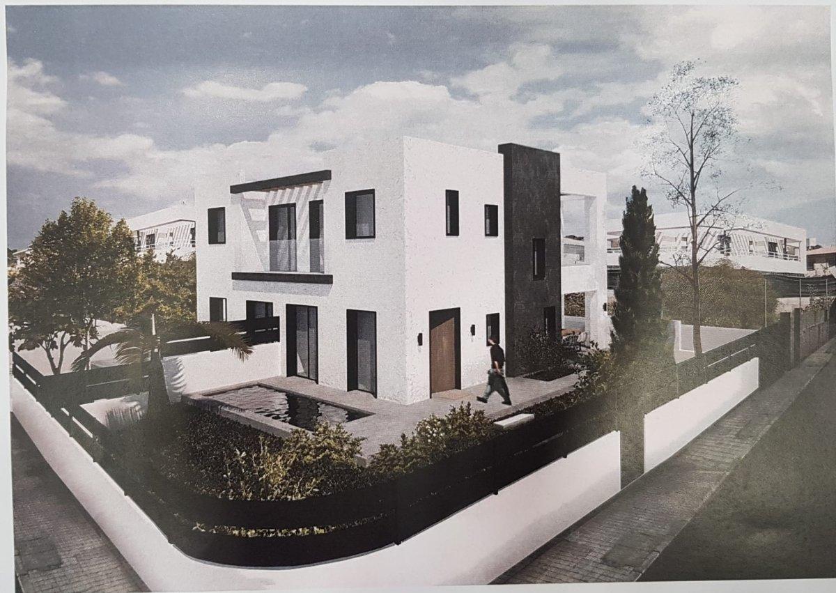doppelhaus en marratxi · ses-cases-noves 460000€
