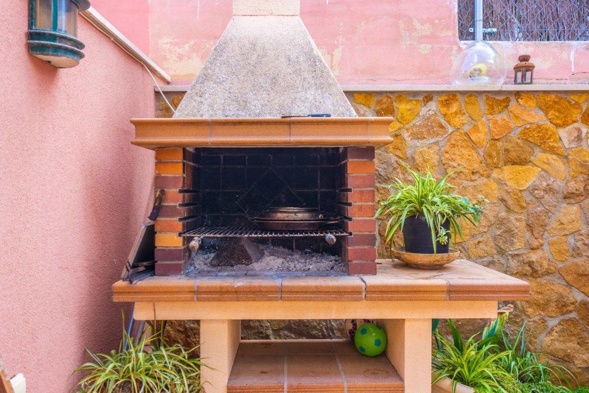 En venta precioso chalet adosado con terraza y garaje en zona colegios (son rapinya). - imagenInmueble26