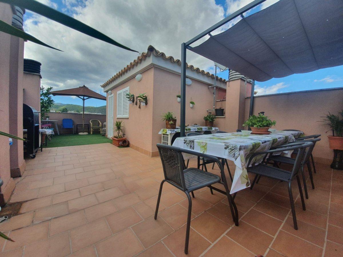 En venta precioso chalet adosado con terraza y garaje en zona colegios (son rapinya). - imagenInmueble32