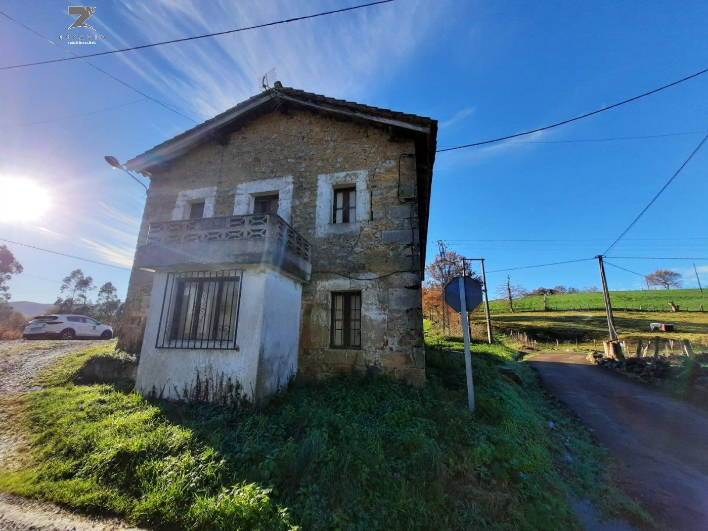 Casa en venta en San Martín de Villafufre, Villafufre
