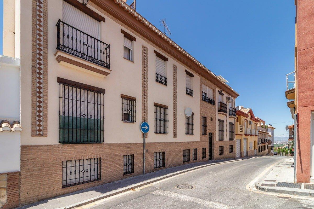 Apartamento en La Zubia