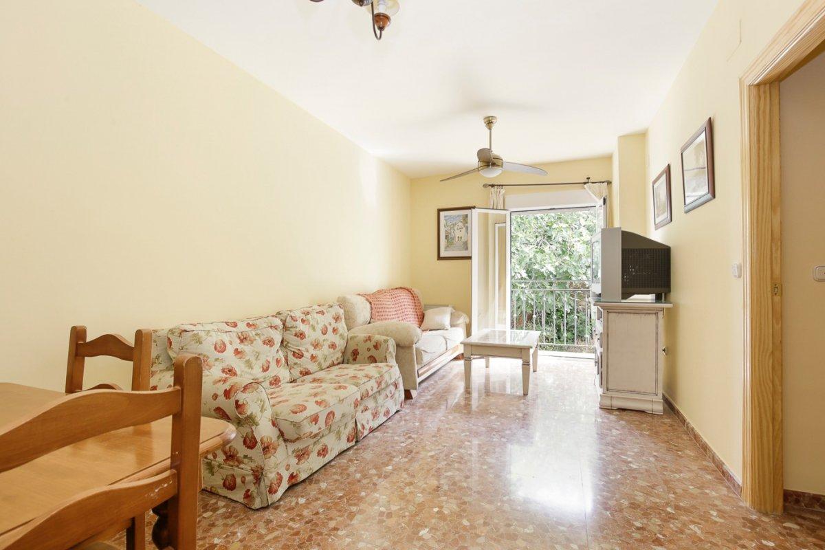 Bonito apartamento de 2 dormitorios en Güejar Sierra