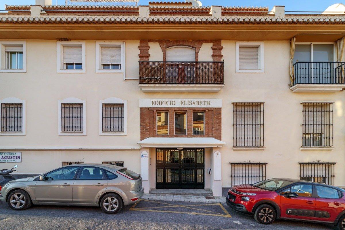 PISO DE 2 DORMITORIOS EN BARRIO DE MONACHIL, Granada