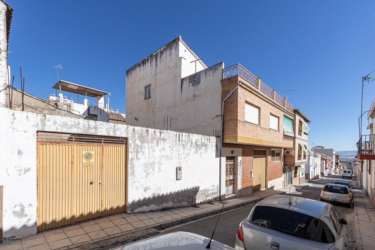 Casa de pueblo en Güevejar, Granada