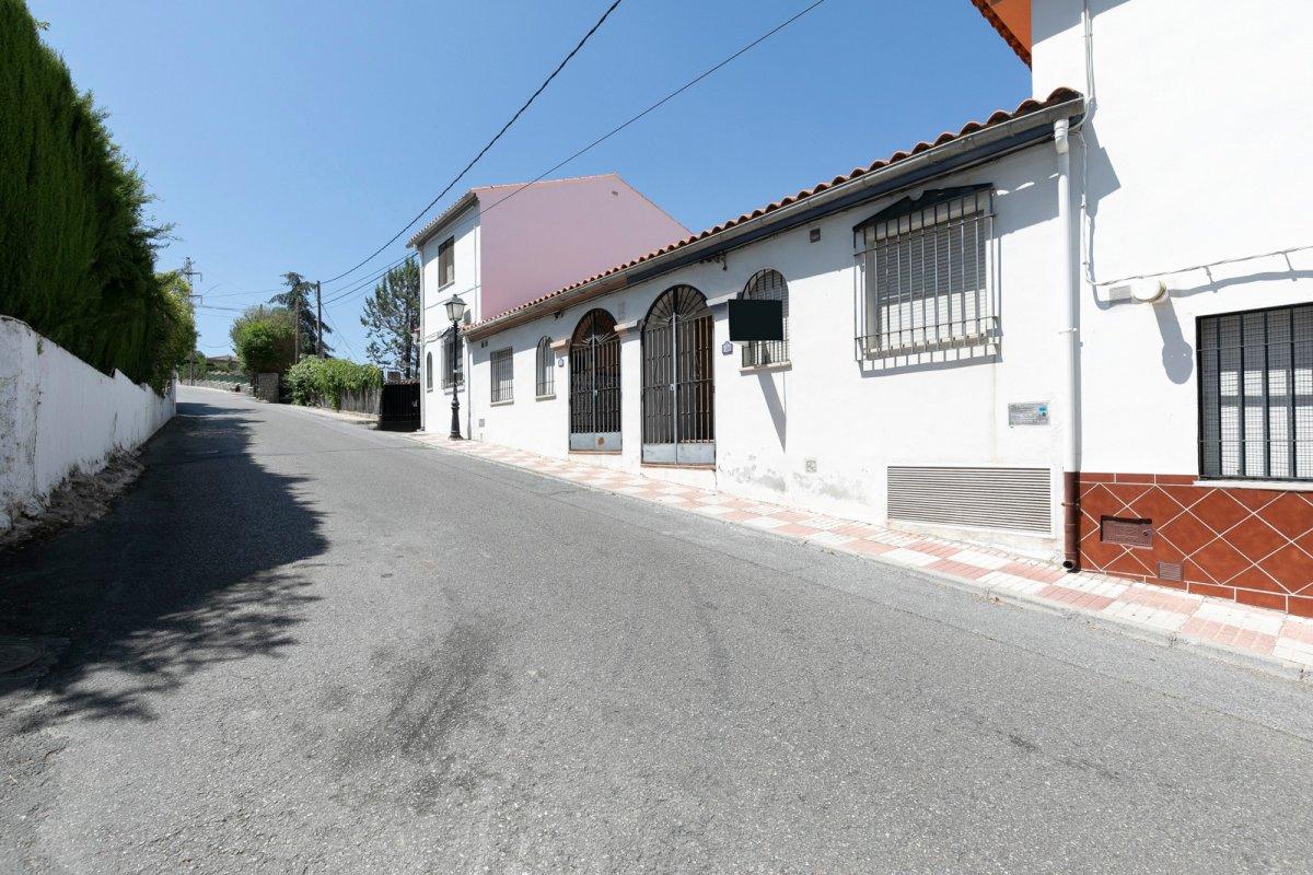 Casa adosada en Monachil - Colinas Bermejas