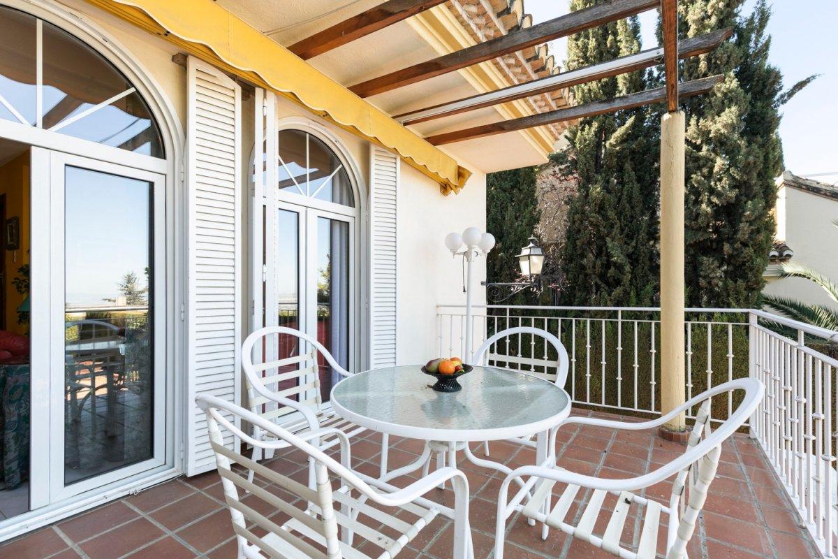 Casa en Colinas Bermejas - Monachil