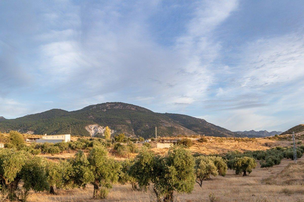 Terreno Rústico en Monachil, Granada