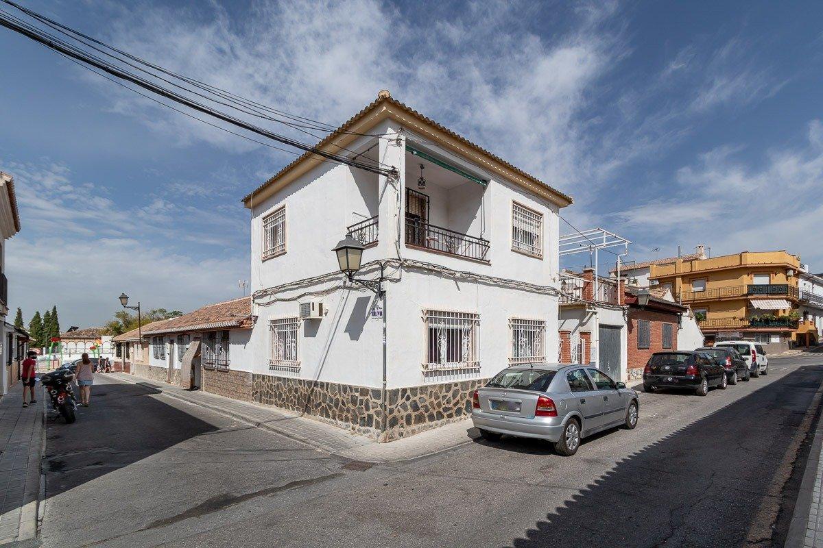 Casa en Huetor Vega