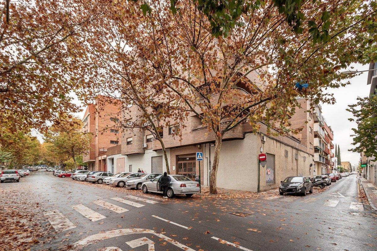 Piso en el Barrio de San Francisco - junto cámara de Comercio