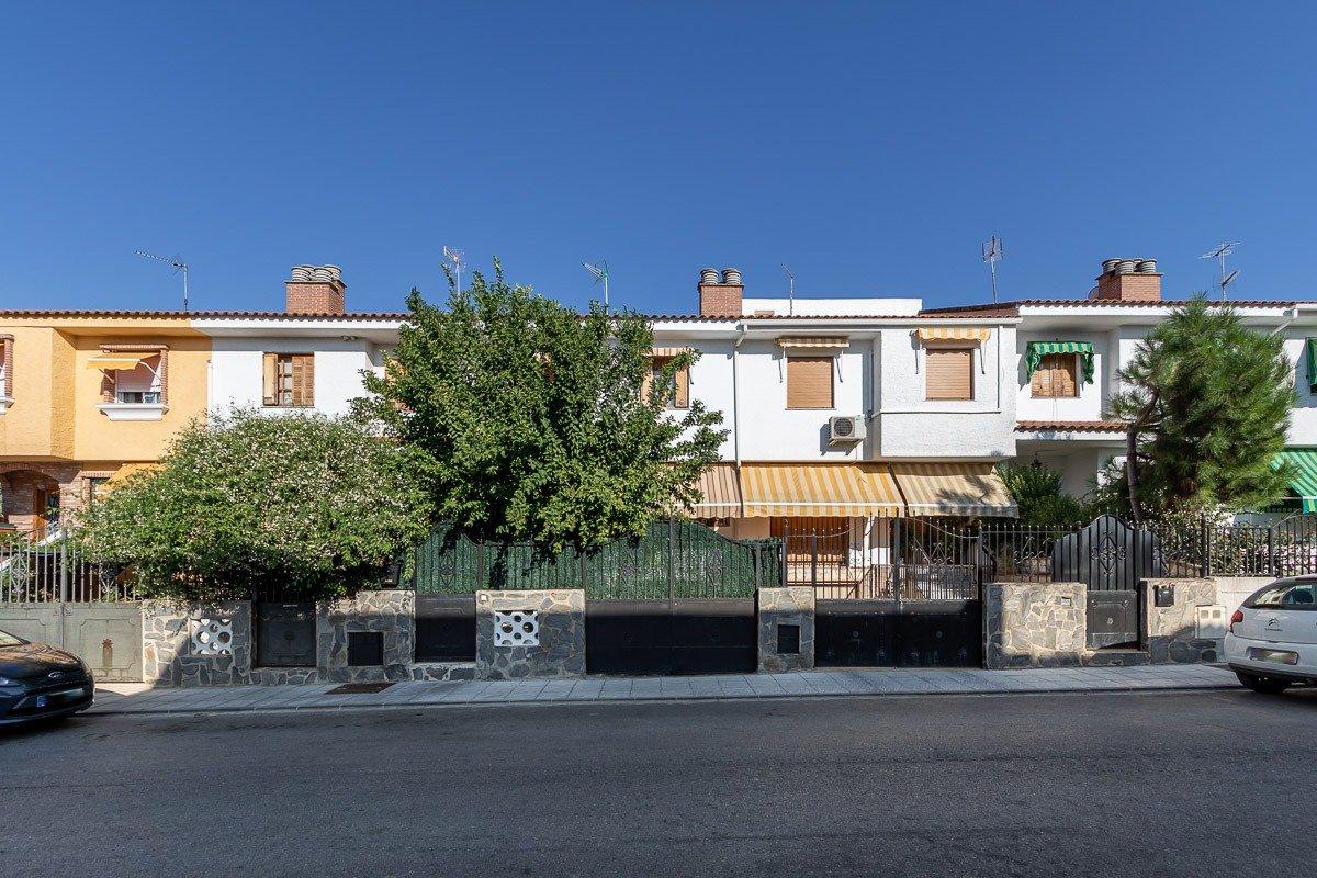 Casa adosada en Ogíjares