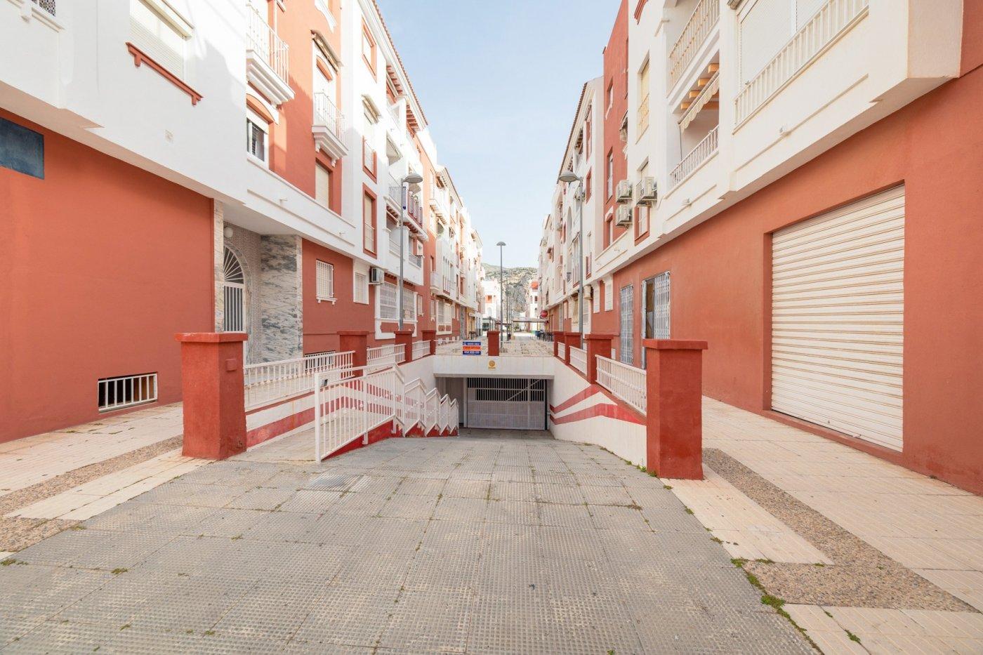 Piso en Residencial Torredoblado, Calahonda