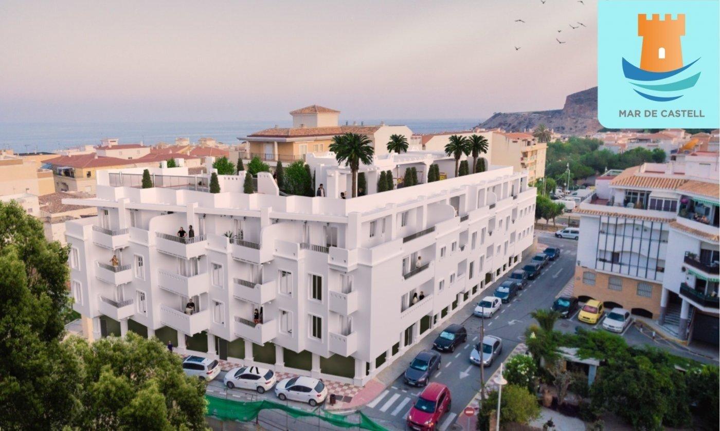 «edificio mar de castell – próxima entrega – julio 2021