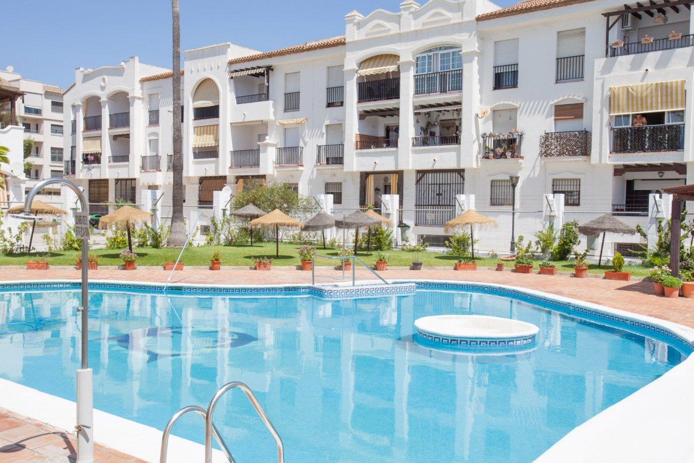 Apartamento en Playa Poniente, Motril
