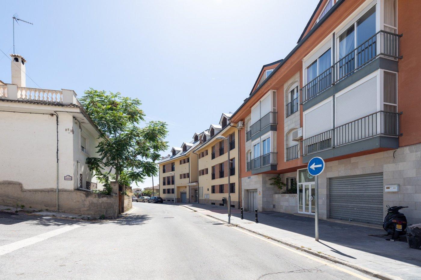 Espectacular piso con vistas panorámicas en el Barrio de Monachil