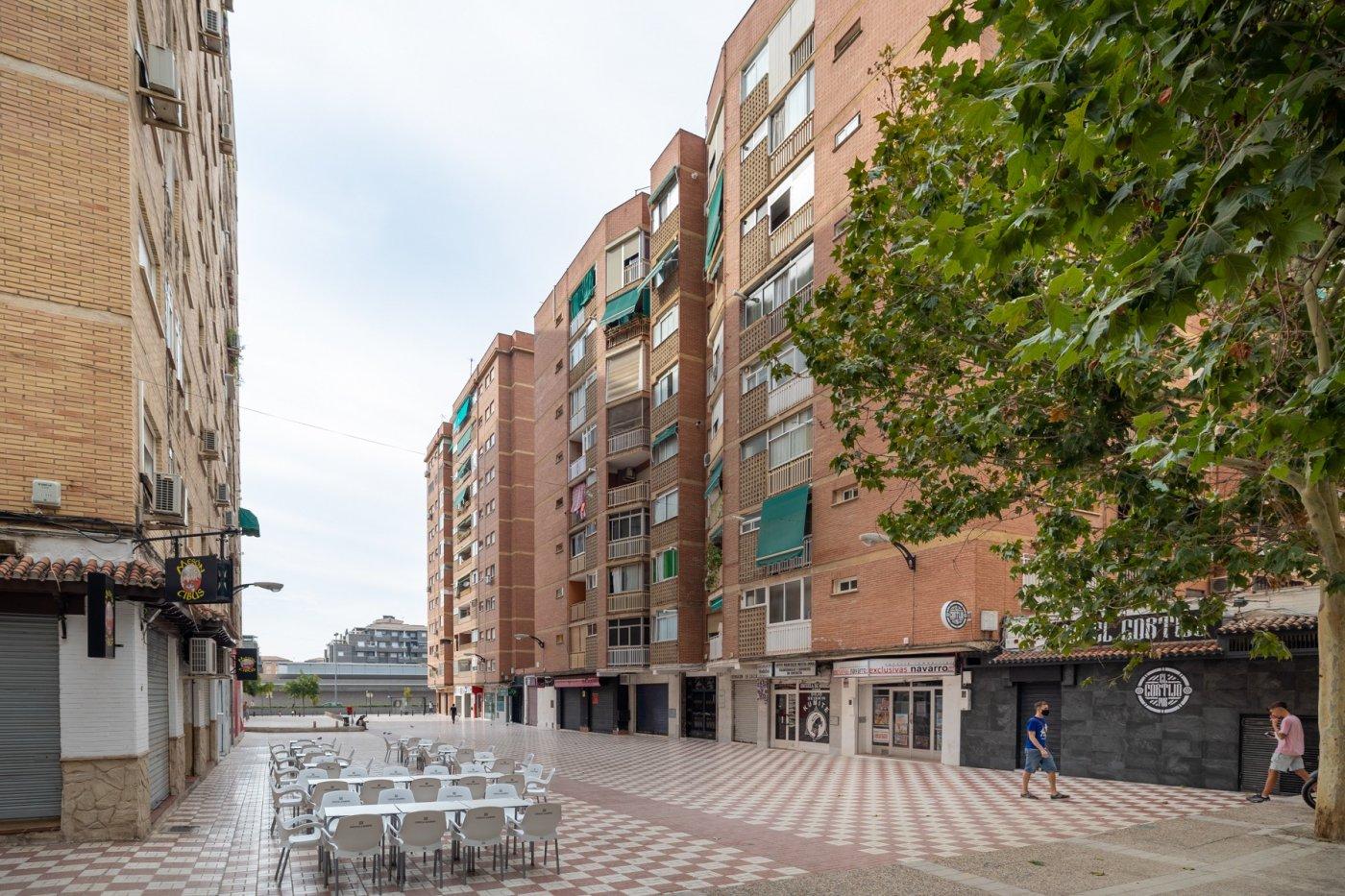 Piso en Plaza Fontiveros