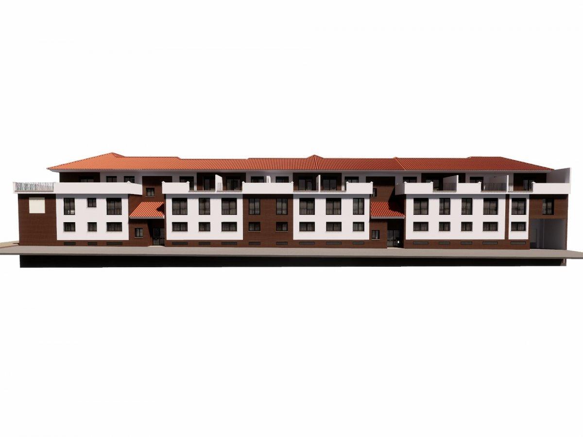 PISOS Y ÁTICOS DE NUEVA CONSTRUCCIÓN EN CHURRIANA DE LA VEGA - 100% FINANCIACIÓN